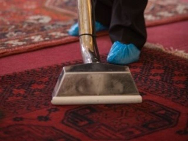 Rug Cleaners Sutton Coldfield
