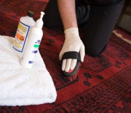 Rug Cleaning 3